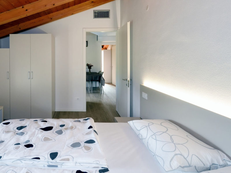 Apartment-PalmaAzzurra- AgriturMelograno- Arco-Garda-Trentino