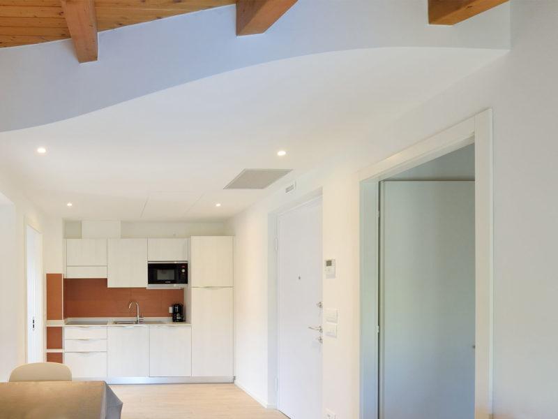 Apartment-living-PalmaAzzurra- AgriturMelograno- Arco-Garda-Trentino