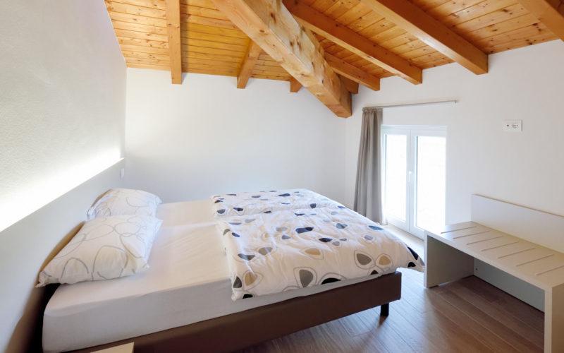 AppartamentoPalmaAzzurra-Room-AgriturIlMelograno-Arco